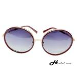 Óculos Solar - SLM30090BP Bordô