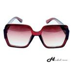 Óculos Solar - 6812 Bordô