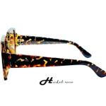 Óculos animal print