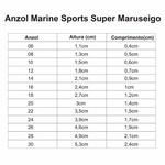 Anzol Marine Sports Super Maruseigo