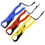 Alicate Marine Sports Neo Plus Fishing Grip - Amarelo