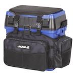 Caixa de pesca e mochila Jogá Fishing Box Azul