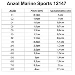 Anzol Marine Sports 12147