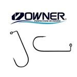 Anzol Owner Jig Hook Fine Wire JH-28