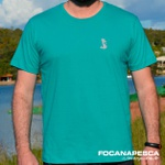 Camiseta Focanapesca Fishing Boat