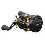 Carretilha Marine Sports Caster 400 Power Plus HIL Lado Direito