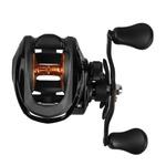 Carretilha Marine Sports Venza BG Lado Direito Rec. 7.2:1 Peso 266g Ideal para pesca de Peixes de Couro e Pesqueiros