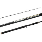 "Vara Saint Plus Power Game 20-40lbs 8'0""(2,40m) 2402bc - 2 Partes p/ Carretilha"