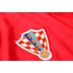 Kit Agasalho Moletom Croacia Ziper Completo