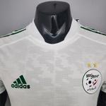 Camisa Seleção Argélia 21/22 torcedor
