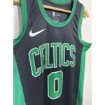 Regata Nba Boston Celtics Silk (jogador) Tatum 0