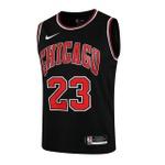 Regata Nba Chicago Bulls Silk (jogador) Jordan 23