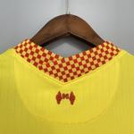 Camisa liverpool III 21/22