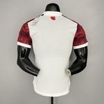Camisa Flamengo 21/22 versão jogador