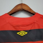 Camisa Sport Recife I 21/22 Umbro