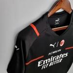 Camisa Milan Torcedor 21/22