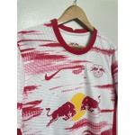 Camisa Red bull Leipzig 21/22 versão jogador