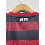 Camisa Adidas Flamengo I 2019