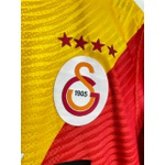 Camisa Galatasaray I 21/22 versão jogador
