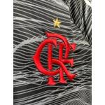 Camisa Goleiro Flamengo II 21/22 torcedor