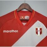 Camisa Peru I 20/21 (TORCEDOR)