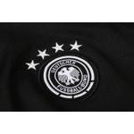 Kit Agasalho Moletom Alemanha ziper completo