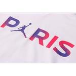 Kit Agasalho Moletom Paris Saint Germain Com Capuz