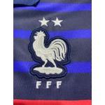Camisa Seleção da França Gola Polo I 20/21