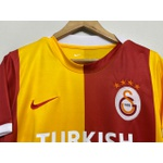 Camisa Galatasaray 21/22 (TORCEDOR)