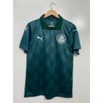 Camisa Palmeiras Gola polo