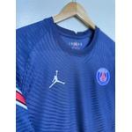 Camisa Paris Saint-Germain 21/22 versão jogador