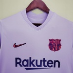 Camisa Barcelona 21/22 Torcedor