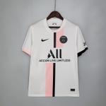 Camisa Paris Saint-Germain 21/22 torcedor