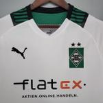 Camisa Borussia I 21/22 torcedor