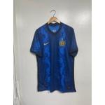 Camisa Inter de milão versão jogador 21/22