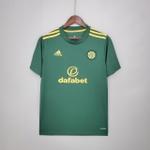 Camisa Celtic 21/22 torcedor