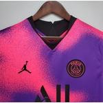 Camisa Paris Saint-Germain (Torcedor)