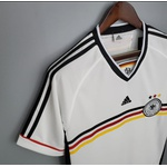 Camisa Retro Alemanha 1998 Copa do Mundo