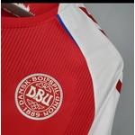 Camisas Dinamarca 2021-2022 (torcedor)