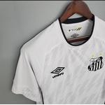 Camisa Santos I 21/22 Torcedor