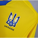 Camisa Seleção Ucrânia Home 20/21 (torcedor)