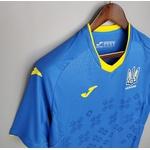 Camisa Seleção Ucrânia 20/21 (Torcedor)