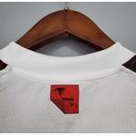 Camisa masculina Flamengo II 21/22 Torcedor