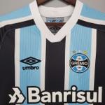 Camisa Grêmio I 21/22 (TORCEDOR)