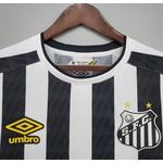 Camisa Santos II 21/22 Torcedor