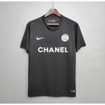 Camisa Paris Saint Germain Edition Chanel