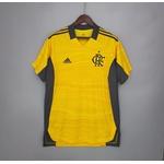 Camisa Goleiro Flamengo I 21/22
