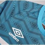 Camisa Grêmio 21/22 Treino