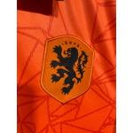 Camisa Seleção Holanda Gola Polo 20/21