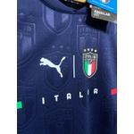 Camisa Seleção Itália I 21/22 (torcedor)
